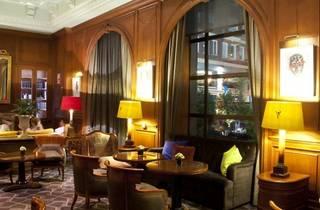 Dry Martini (Melia Hotels Internacional)