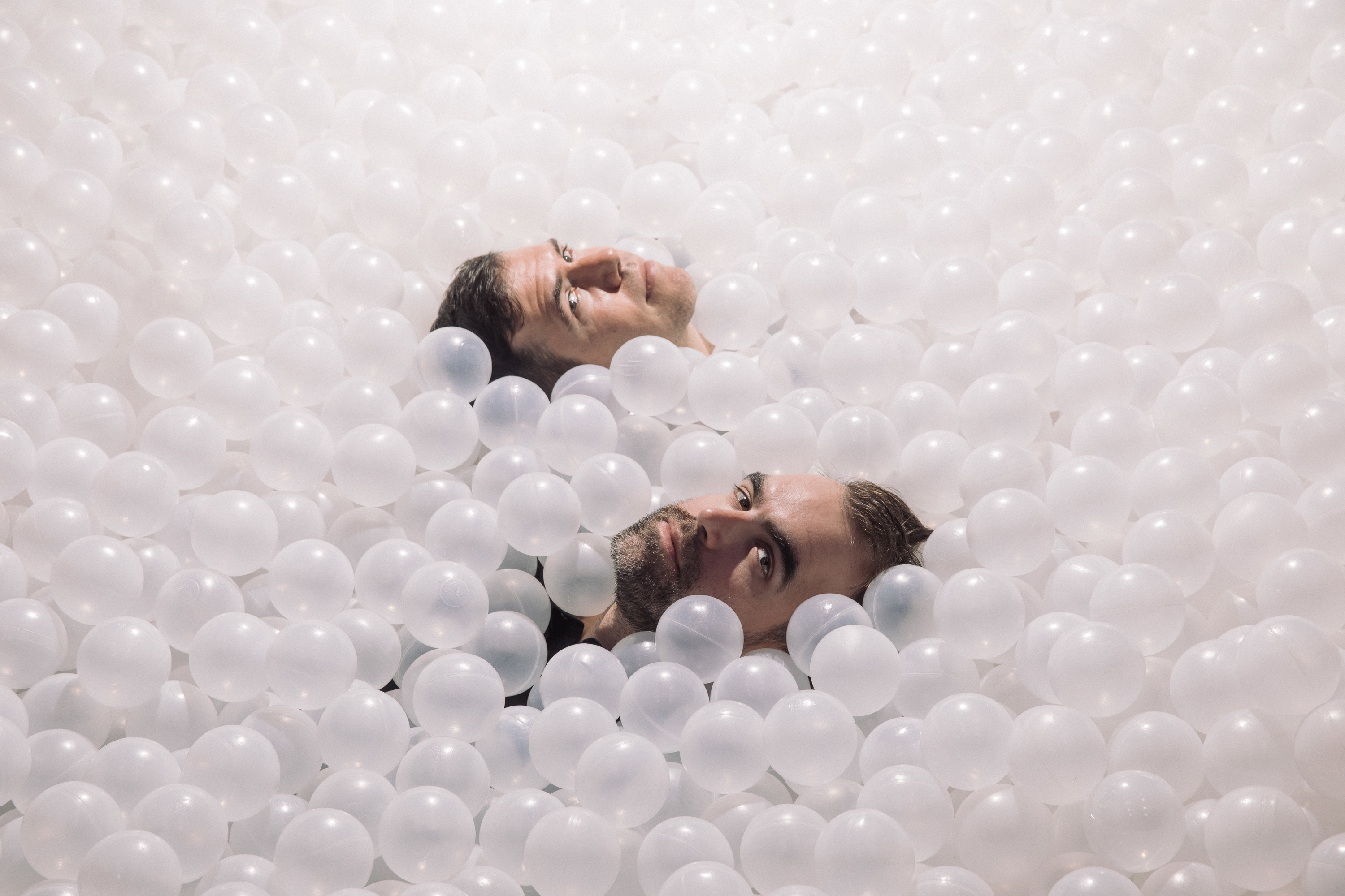 There39s A Giant Ball Pit At Barangaroo And You Can Swim In It