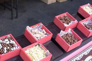 チョコラン2017横浜~チョコレートを愛する人のRUN~