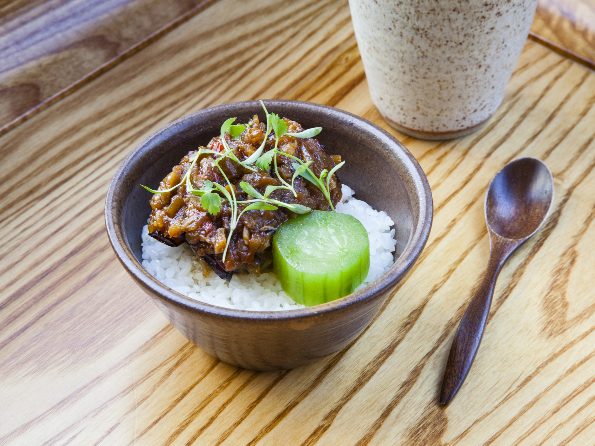 Best vegan dishes in london, bao fitzrovia