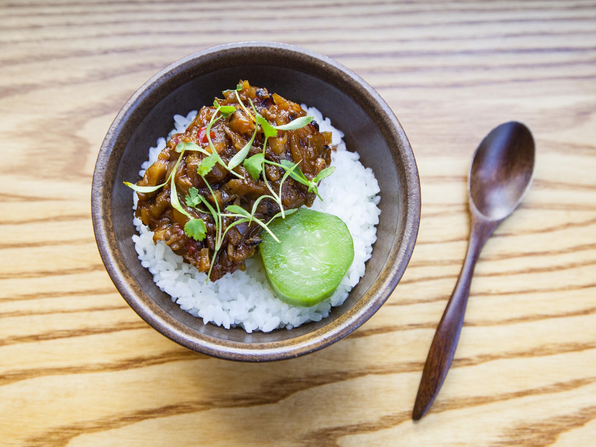 The ten best vegan dishes in London