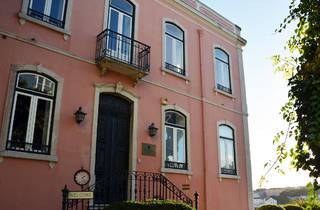 Torel Palace (Fotografia: Matilde Cunha Vaz)