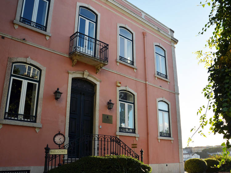 Torel Palace