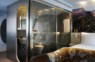 LX Boutique Hotel (Fotografia: Matilde Cunha Vaz)
