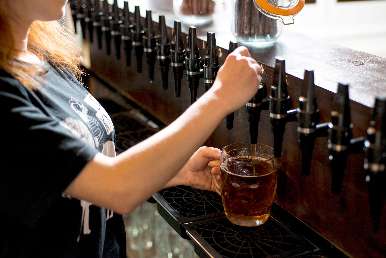 Mondial de la Bière : le plus gros événement bière américain s'invite à Paris