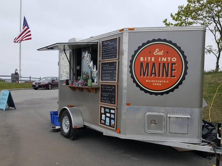 Bite into Maine in Portland, ME