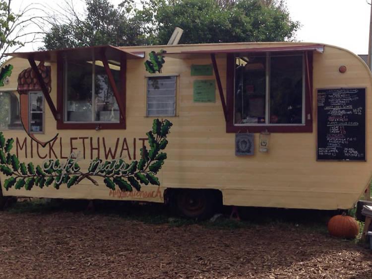 Micklethwait Craft Meats in Austin, TX