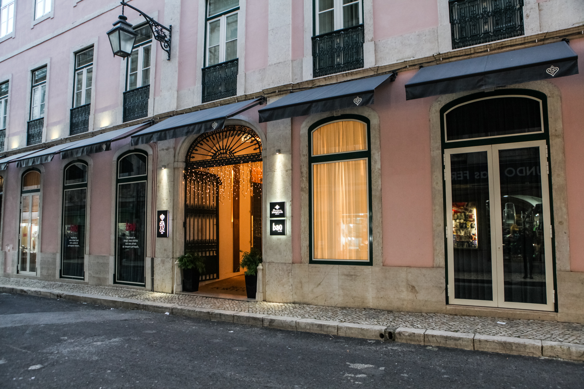 Portugal Boutique Hotel