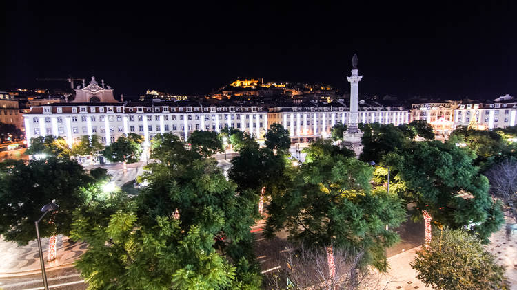 My Story Hotel Rossio (©Time Out Lisboa)
