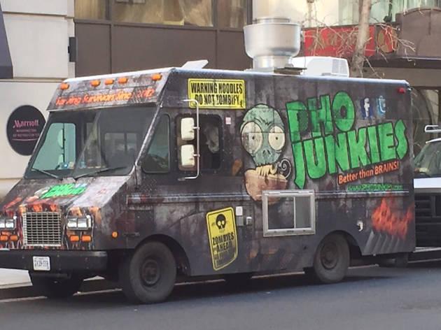 Pho Junkies