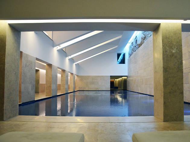 Os melhores hotéis com spa em Lisboa