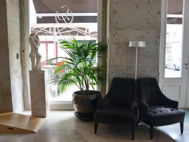 Lisboa Prata Boutique (Fotografia: Matilde Cunha Vaz)