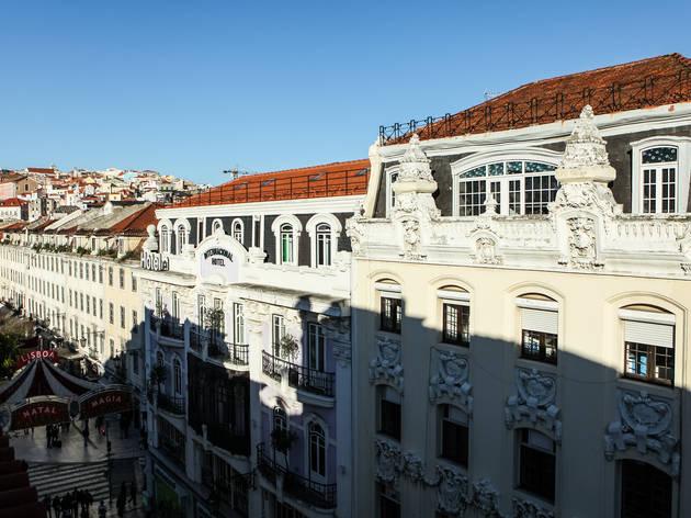Augusta Boutique House (©Time Out Lisboa)