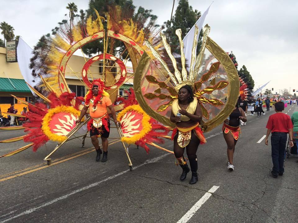 Kingdom Day Parade