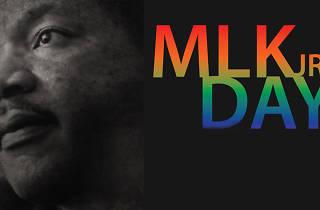MLK Jr. Day at Brookfield Zoo