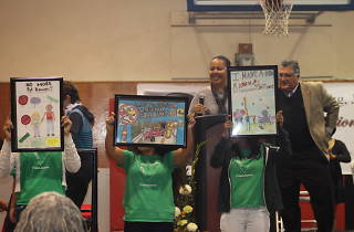 Martin Luther King Jr. Holiday Celebration and Student Awards