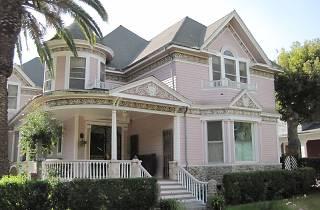 West Adams home