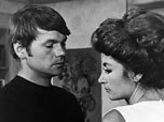 Model Shop (1965) with Gary Lockwood