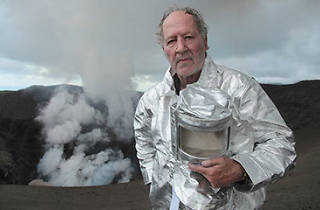 Into the Inferno / Encounters at the End of the World documentary double feature with Werner Herzog