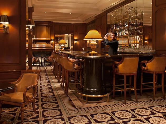 The Club Bar