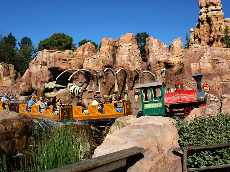 The 25 best Disneyland rides