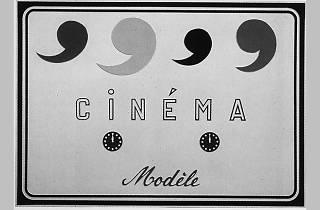 Esto no es una película. El cine de Marcel Broodthaers