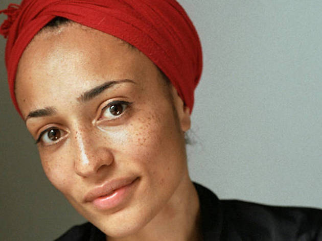 Zadie Smith in Conversation with Michael Chabon