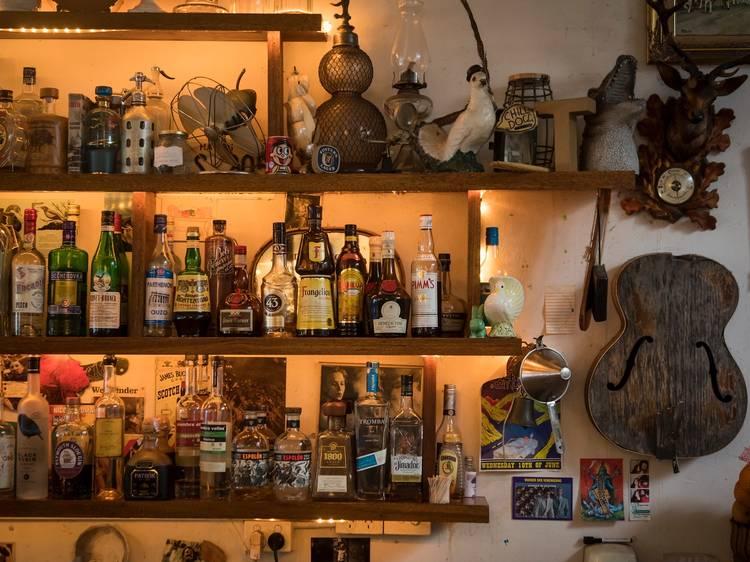 Arcadia Liquors