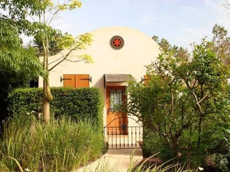 Pinchas & Gaston Holiday Home