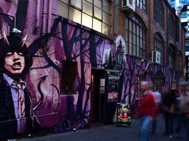 "Cherry Bar will ""100 per cent re-open in the CBD"""