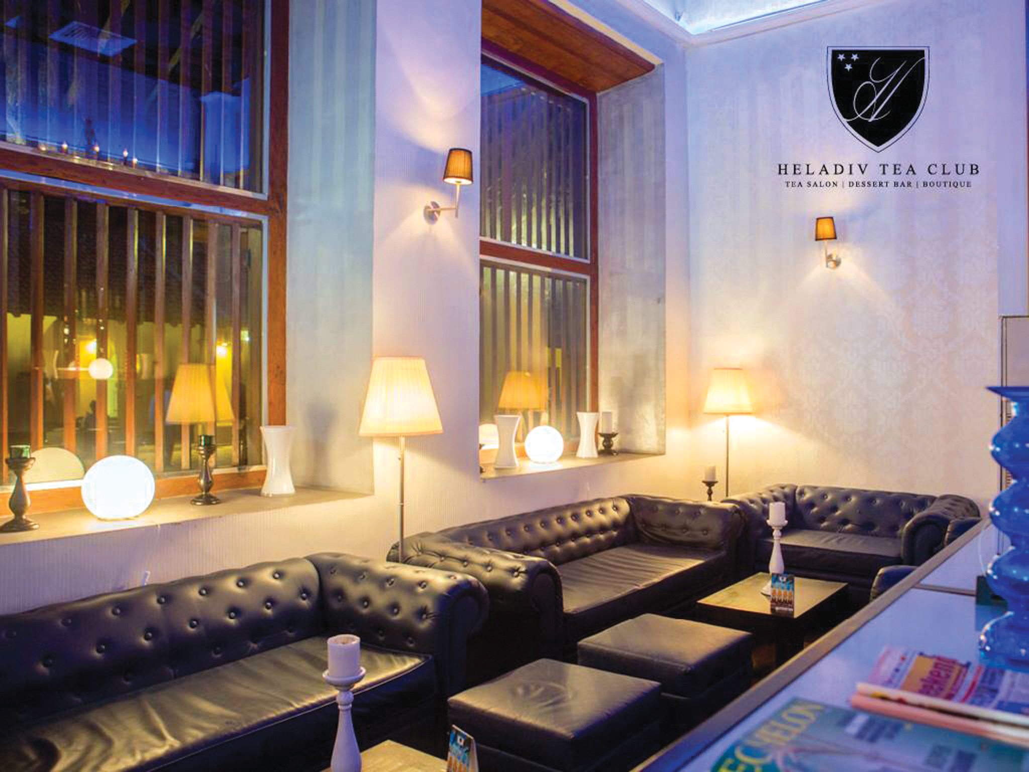 Heladiv Tea Club | Restaurants in Colombo 1, Sri Lanka