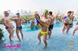 gCircuit Song Kran 11 - Pool Party