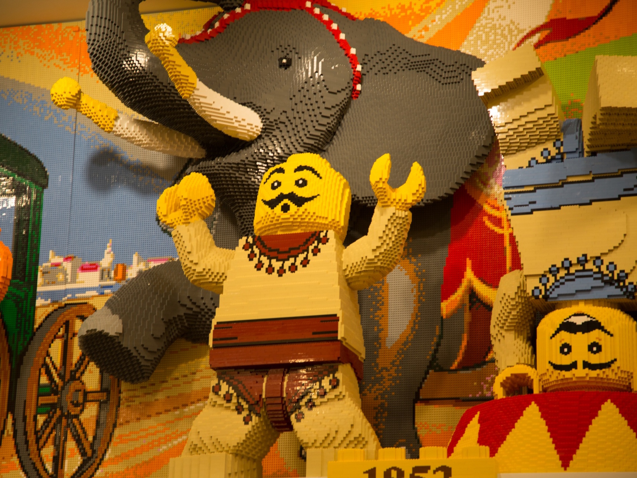 Sydney's first dedicated Lego store is opening this week