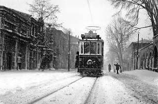 istanbul kış günlüğü
