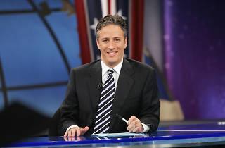 Jon Stewart Live Broadcast