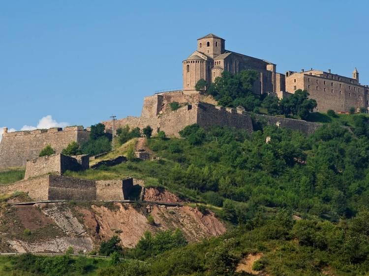 Matí dia 2: castell amb història
