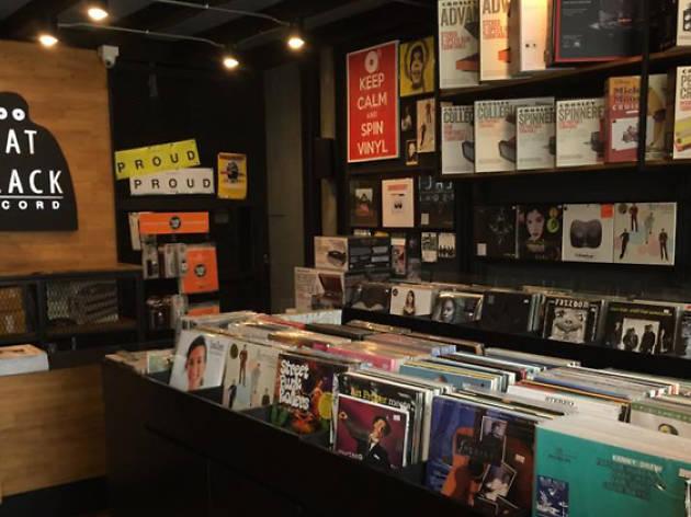 Fatblack Records 02