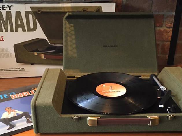 Fatblack Records 03