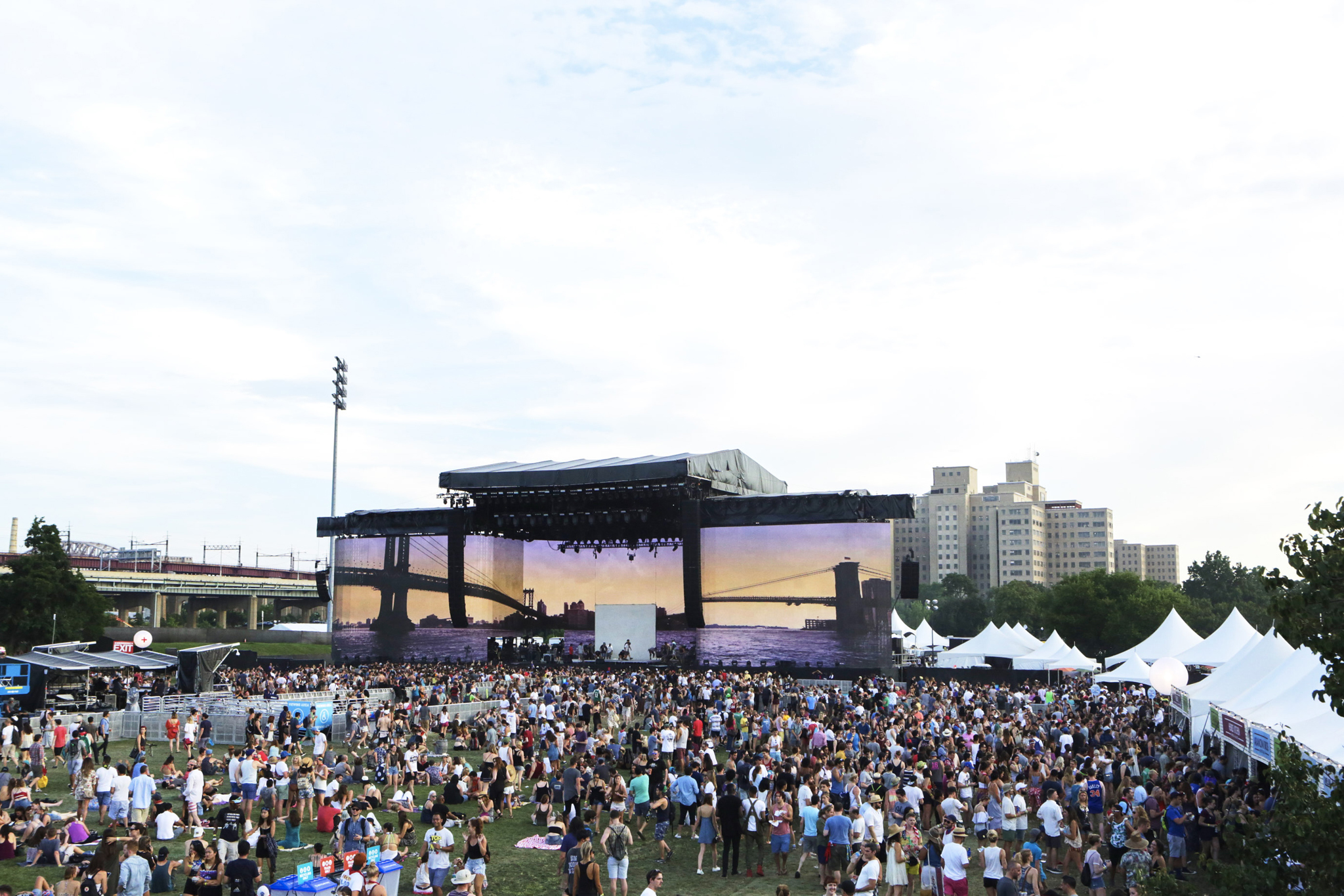 The full Panorama Music Festival lineup is here!
