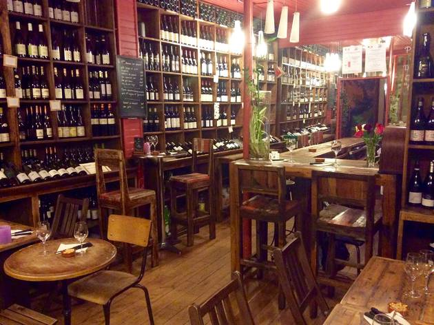 Le 11ème Domaine Bar à vin