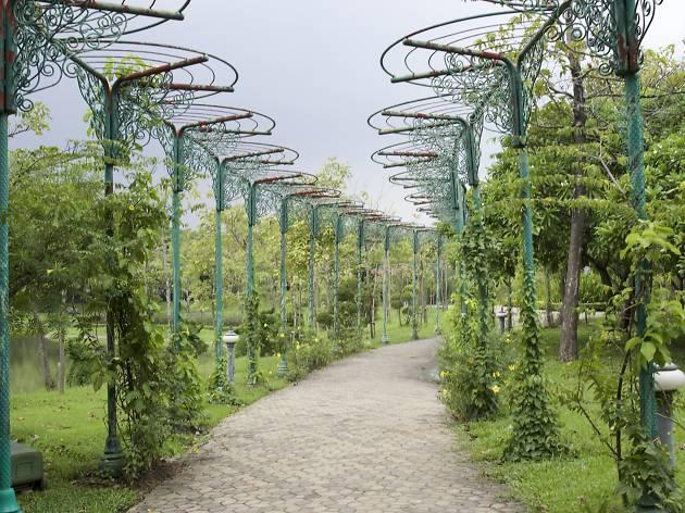 Queen Sirikit Park