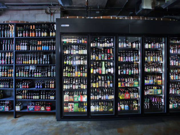 The best beer stores in San Francisco