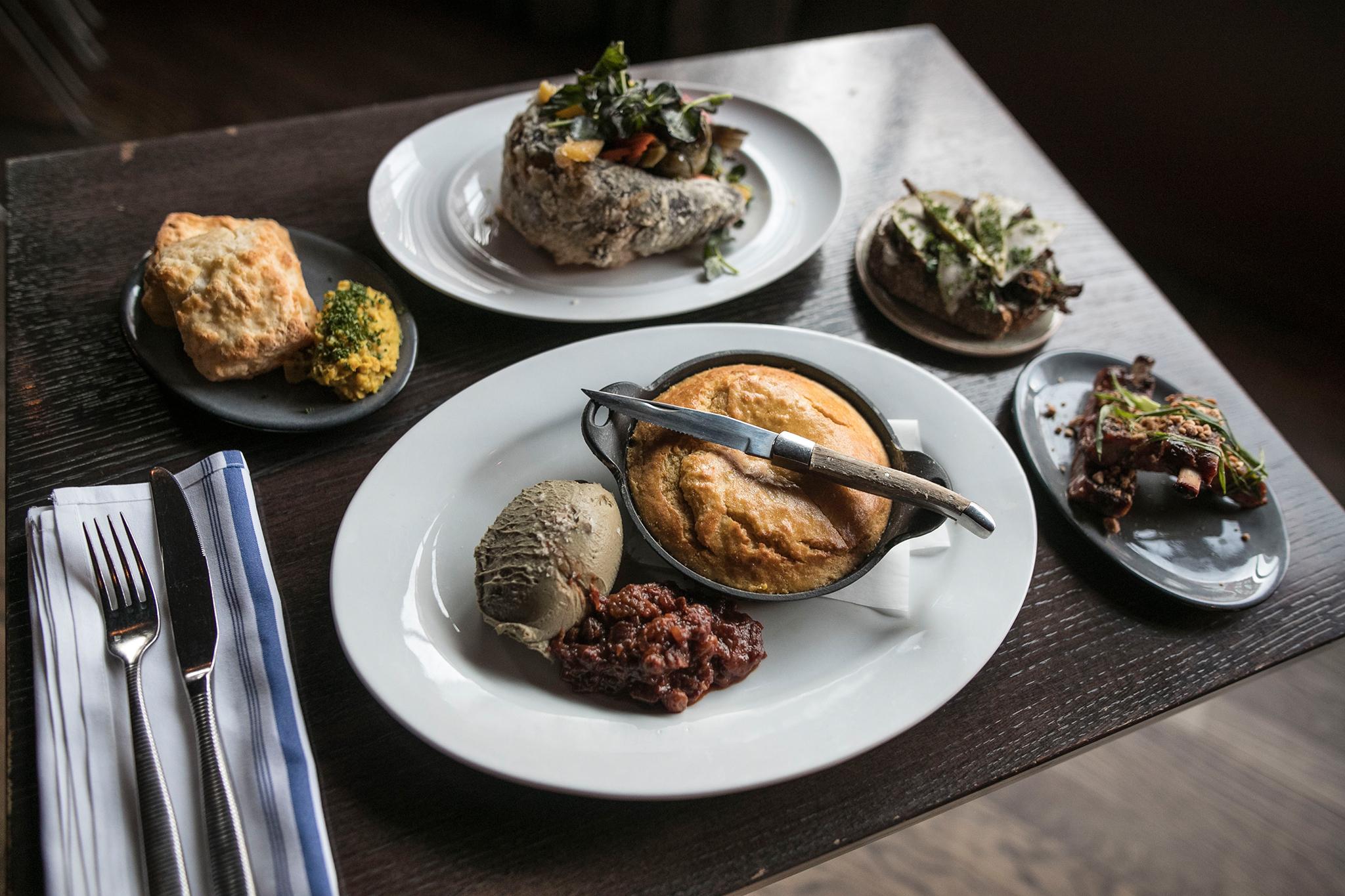 NYC Restaurant Week® guide