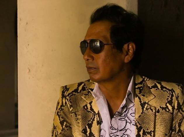 Alejandro Escovedo with Peter Buck and more 1/19-1/21