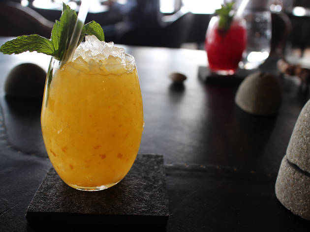 10 delicious mocktails that will help you get through this dry January