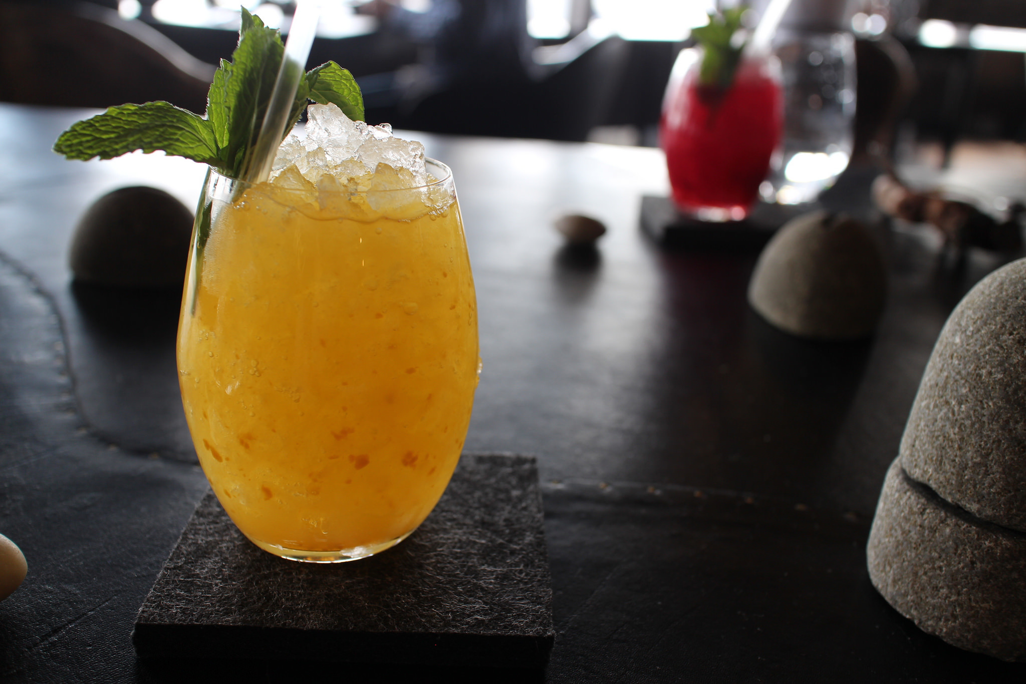 10 mocktails to try during Dry January