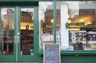 Greenlight Bookstore Children's Programming