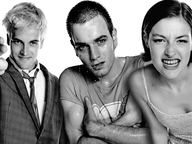 Parlem de Cinema? Trainspotting