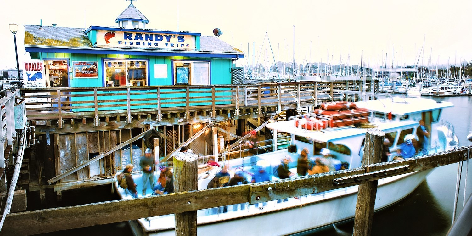 Full-Day Crabbing & Fishing Trip in Monterey