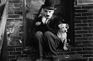 Vida de perro de Charles Chaplin